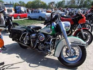 Harley Davidson Duo-Glide