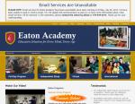 Eaton Banner Main Site