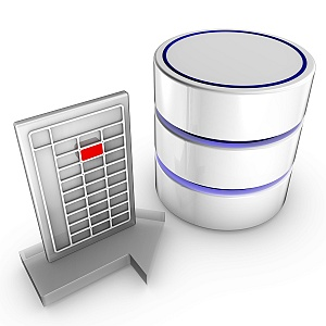 Import Data From Excel