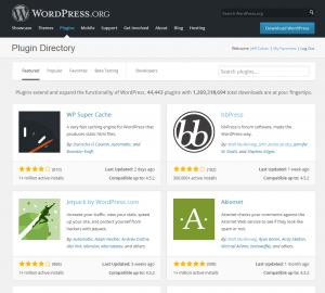 plugins-repository